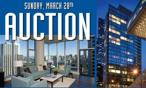 5th and Madison Auction