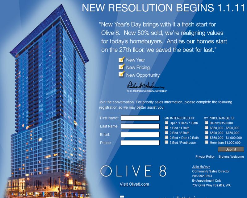 Olive 8 price reset