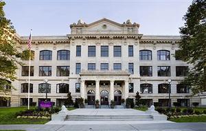 Queen Anne High School