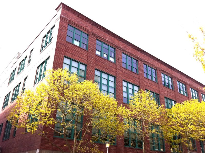 Belltown Lofts Exterior