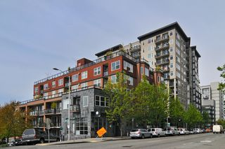 Downtown Seattle Condos