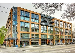 Brix Is One Of The Last New Construction Condos Built In Capitol Hill And  Sits On The North End Of Broadway In The Heart Of The Action.