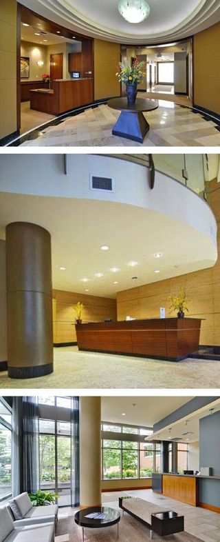 Seattle Condominiums with Concierge Staff