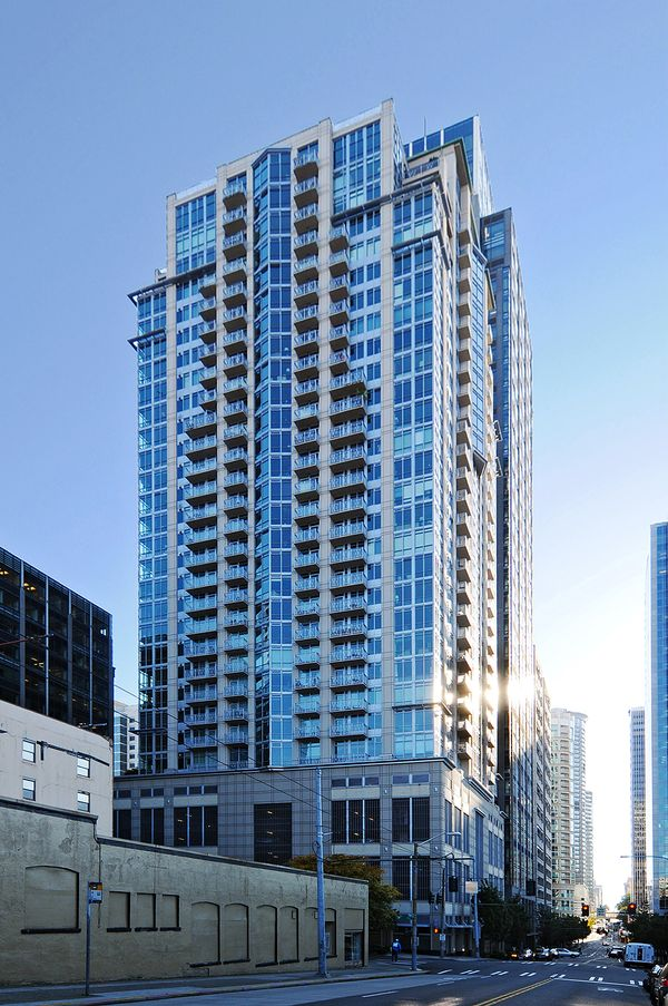 condo review cosmopolitan in downtown seattle condos