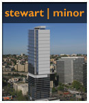 Potential Downtown Seattle Hotel-Condo Project at Stewart and Minor
