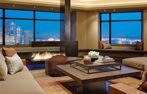 Bay Vista Penthouse
