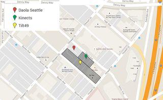 Daola Seattle Condo Hotel Project is No More Seattle Condos