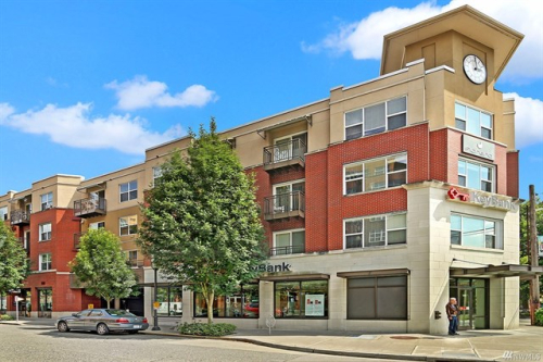 Florera - Green Lake Condominiums Coming Back to Market - Seattle