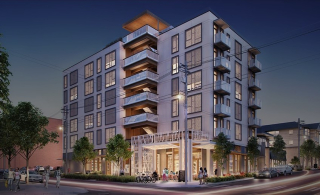 Solis Condos is coming to the Capitol Hill neighborhood in Seattle.