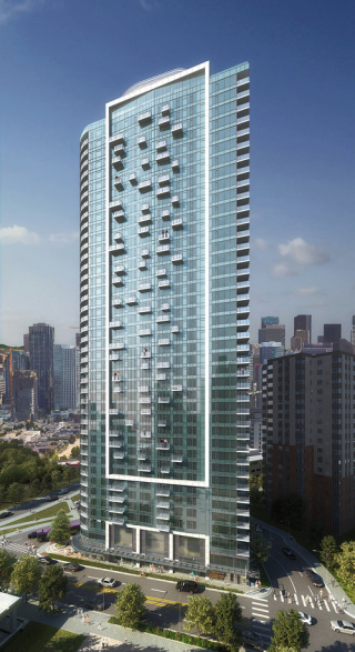 SPIRE Condominiums, a new Seattle condo development, has released new rendering and pricing guidance.